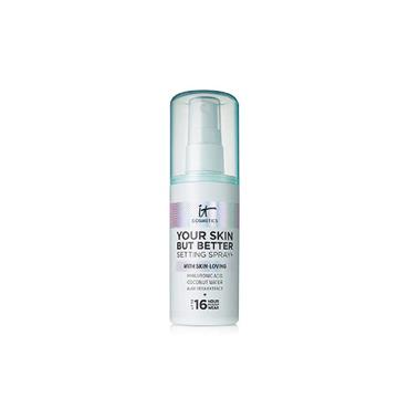 YOUR SKIN BUT BETTER SETTING SPRAY+ 100ML