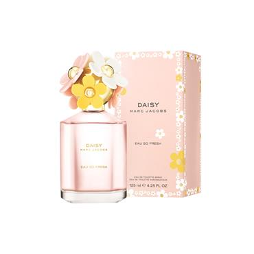 DAISY EAU SO FRESH 125ML EDT