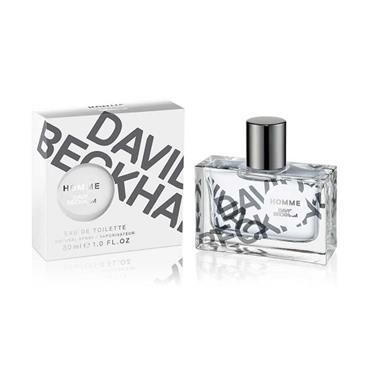 David Beckham Edt HOMME 30ML