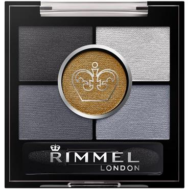 GLAMEYES 5 PAN EYESHADOW GOLDENEYE