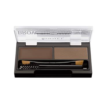 BROW THIS WAY KIT MEDIUM BROWN