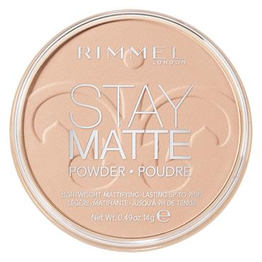 STAY MATTE P POWDER PEACH GLOW