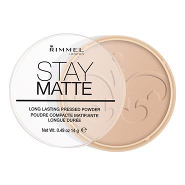 STAY MATTE P POWDER SILKY BEIGE