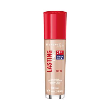 LASTING FINISH FOUNDATION IVORY