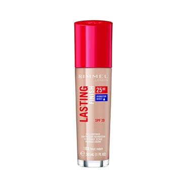 LASTING FINISH FOUNDATION TRUE IVOR