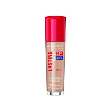 LASTING FINISH FOUNDATION SOFT BEIG