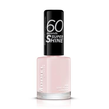60 SECOND NAILS LOSE YOUR LINGERIE