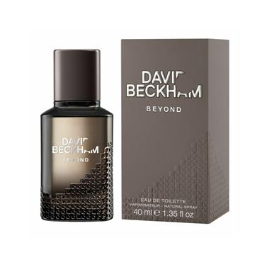 BECKHAM BEYOND 40ML EDT
