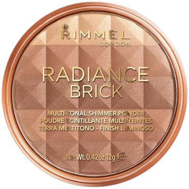 RADIANCE BRICK 002 MEDIUM