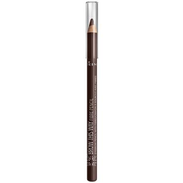 BROW THIS WAY FIBRE PENCIL 003