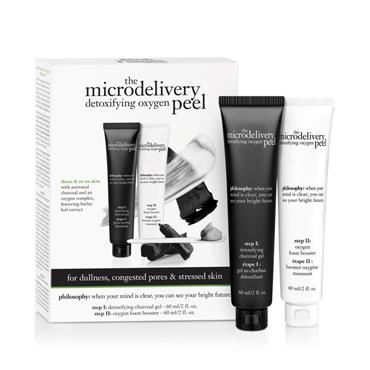 MICRODELIVERY OXYGEN PEEL KIT