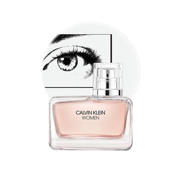 CALVIN KLEIN WOMAN EDP 50ML