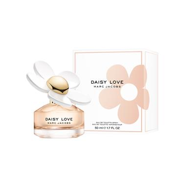 MARC JACOBS DAISY LOVE 50ML EDT