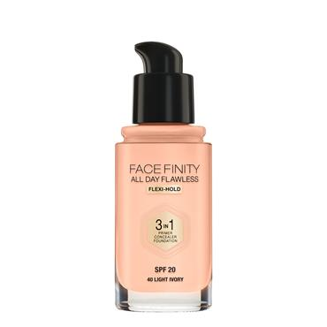 MF FACEFINITY ALL DAY FDTN 40