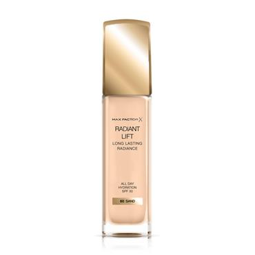 MAX FACTOR RADIANT LIFT 60 SAND