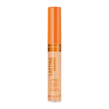FULL COVERAGE CONCEALER AND EYE ILLUMINATOR SPF25 SOFT BEIGE