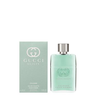 GUCCI GUILTY COLOGNE 50ML