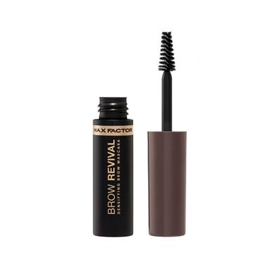 MAXFACTOR REVIVAL EYEBROW MASCARA BLACK/BROWN