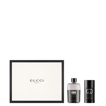 GUCCI GUILTY 50ML EDT COFFRET
