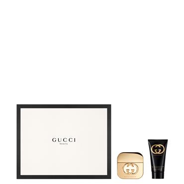 GUCCI GUILTY 30ML COFFRET