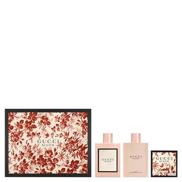 GUCCI BLOOM 100ML EDP COFFRET