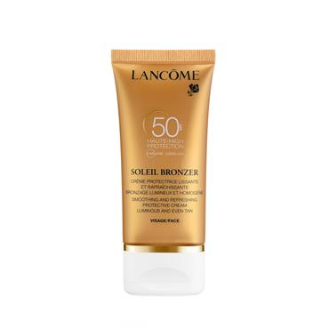 SOLEIL BRONZER DRY TOUCH FACE SPF50