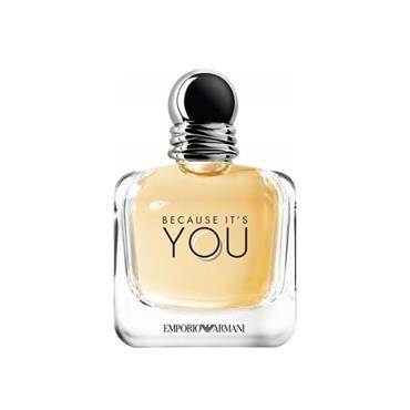 BECAUSE ITS YOU 150ML EDP