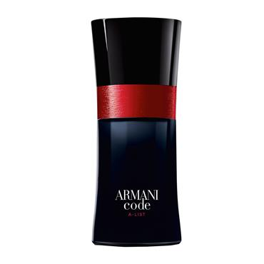 ARMANI CODE SPECIAL BLEND EDT 50ML