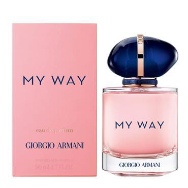 GIORGIO ARMANI MY WAY 50ML