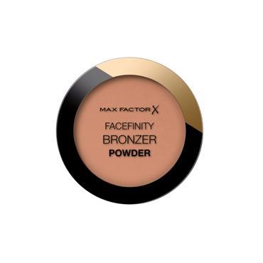 FACEFINITY BRONZER POWDER 001 LIGHT BRONZE