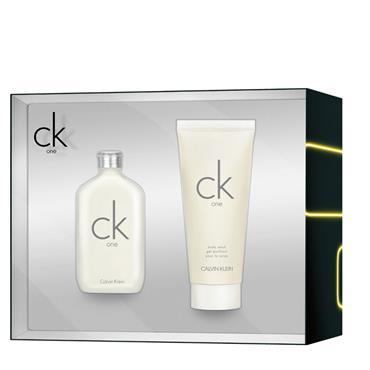 CK ONE 50ML EDT SET
