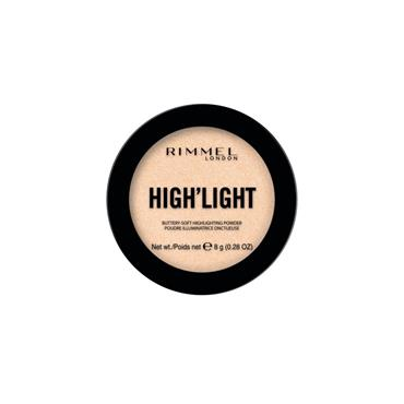 HIGH LIGHT POWDER 001 STARDUST