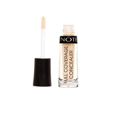 FULL COVERAGE LIQUID CONCEALER 02 BEIGE