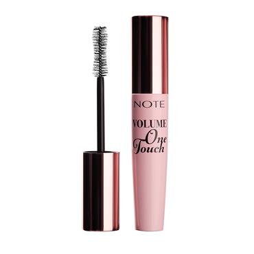 VOLUME ONE TOUCH MASCARA