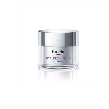 HYALURON-FILLER WRINKLE FILLING TREATMENT DAY CREAM