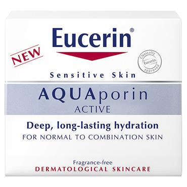 AQUAPORIN ACTIVE 50ML