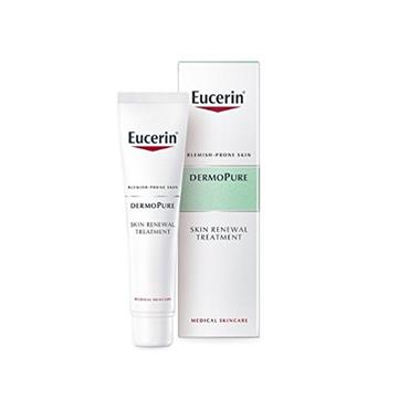 EUCERIN PURIFYER RENEWAL TREATMENT