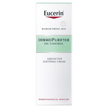 EUCERIN OIL CONTROL SOOTHING CREAM