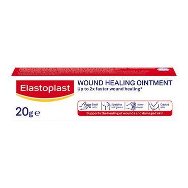 ELASTOPLAST WOUND HEALING OINTMENT