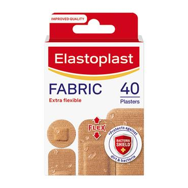 ELASTOPLAST FABRIC 40S