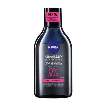 NIVEA MICELLAIR SKIN BREATH 400ML