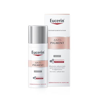 EUCERIN ANTI-PIGMENT NIGHT CREAM