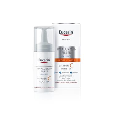 HYALURON-FILLER VITAMIN C BOOSTER