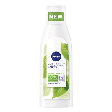 NATURALLY GOOD CLEANSING MILK