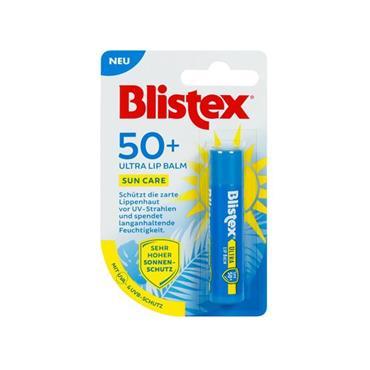 BLISTEX 50+ ULTRA LIP BALM