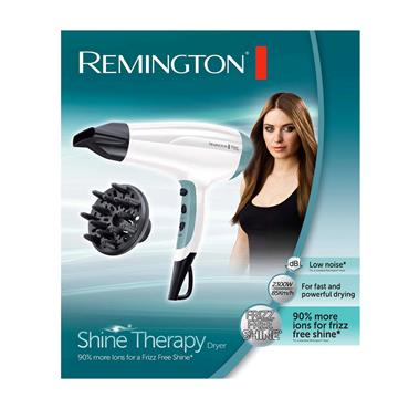 SHINE THERAPY DRYER D5216