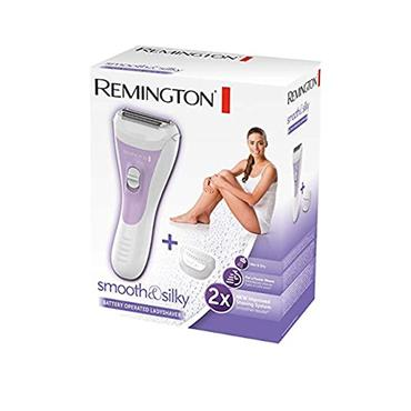 REMINGTON BATTERY OPERATED LADY SHAVER WSF5060