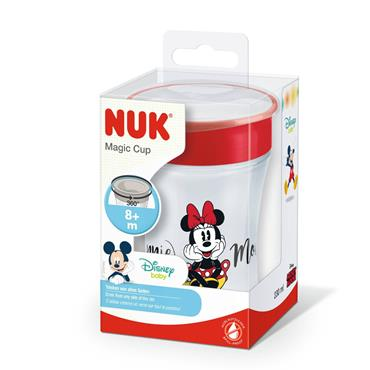 NUK MINNIE MAGIC CUP
