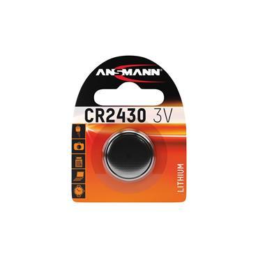 ANSMANN CR2430 ABTTERY