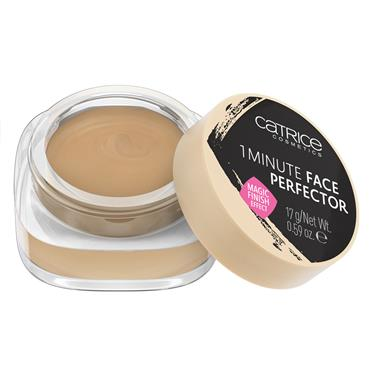 1 MINUTE FACE PERFECTOR 010